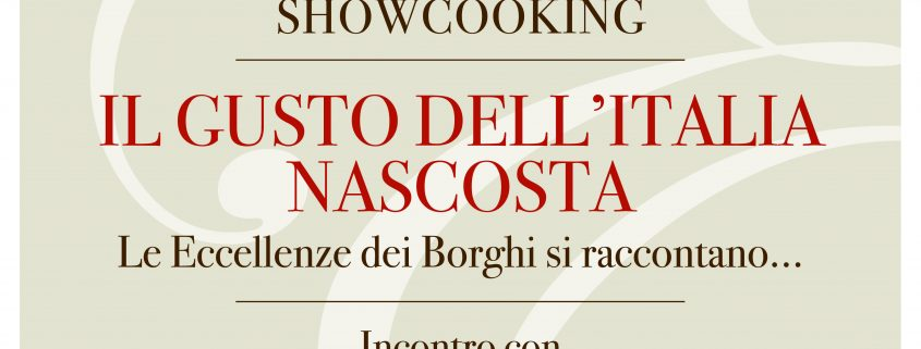 showcooking 2014