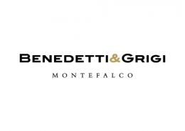 benedetti_e_grigi_logo